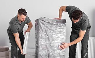 Упаковка бытовой техники