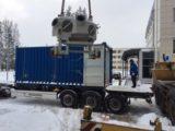 перемещение грузов