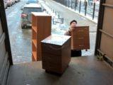 Перевозка мебели в Понежукае