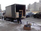 машина с грузчиками для переезда недорого